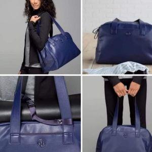 Urban Sanctuary Bag